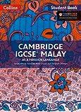 Cambridge IGCSE® Malay Student Book (Cambridge International Examinations)