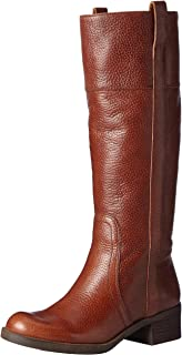 Over Lucky Harleen Women's The Knee Evxaq04wx