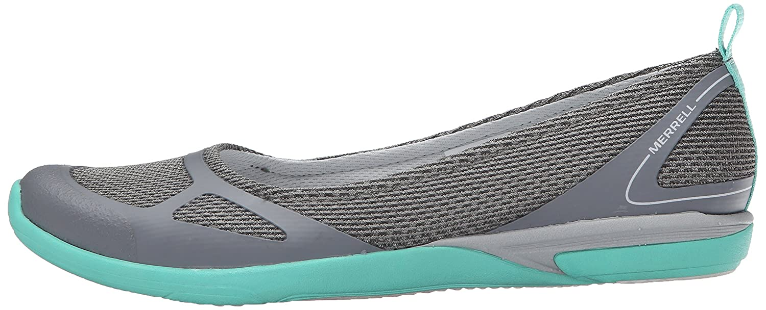 Merrell Women's Ceylon Sport Ballet Casual Slip On B00YD8IRQY 8.5 B(M) US|Castle Rock