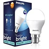 Philips 14-Watt B22 Base LED Bulb (Warm White)