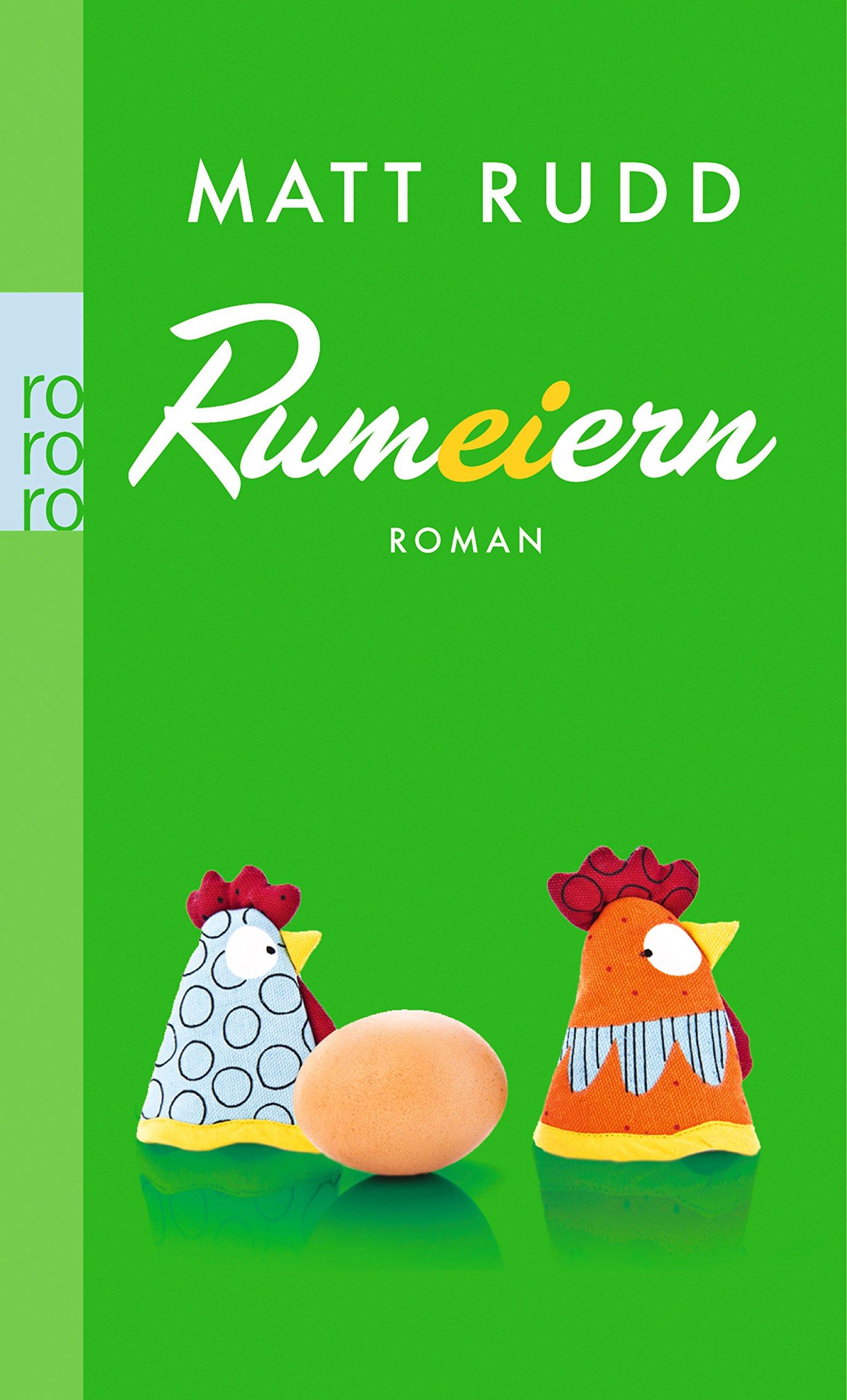 Rumeiern