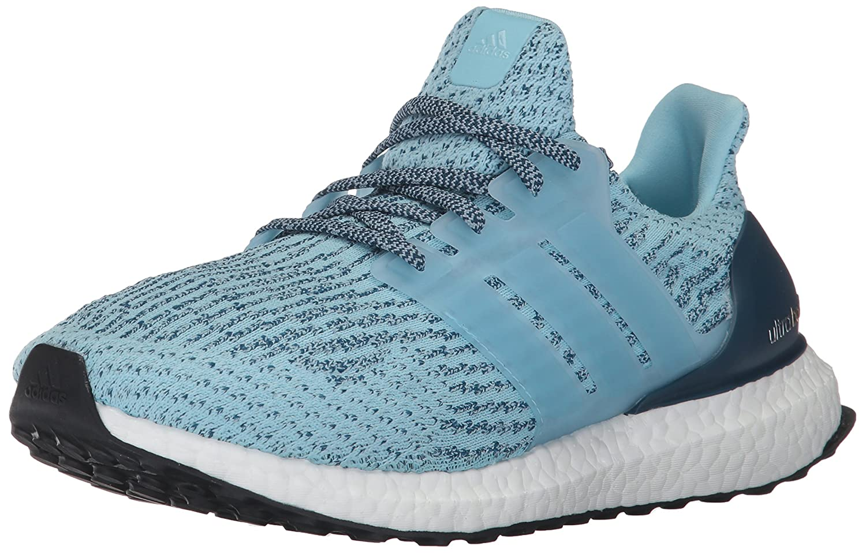 adidas Women's Ultraboost W Running Shoe B01MXPL9E0 11.5 B(M) US|Ice Blue/Ice Blue/Blue Night