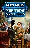 Whispering Nickel Idols: A Garrett, P.I., Novel