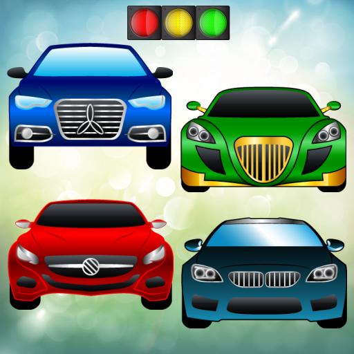 Sumergir Satisfacer Párrafo  Juegos de coches para niños - Juegos de rompecabezas educativos: Amazon.es:  Appstore para Android