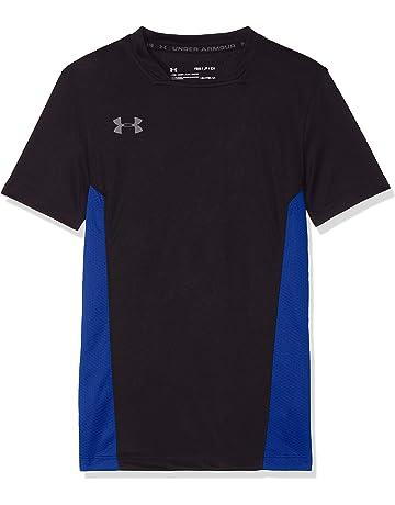 06398831 Y Challenger Ii Training Top Boy's Short-Sleeve Shirt