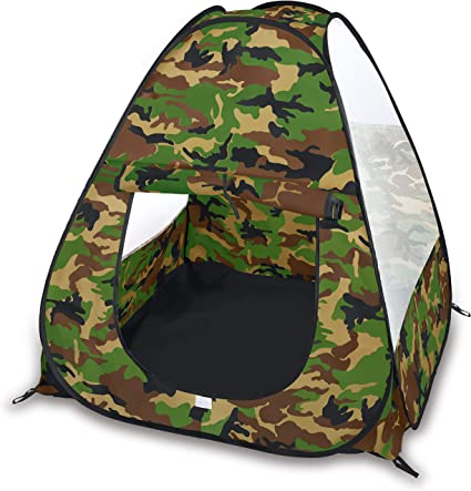 Original Army Tent Train M Accessories Tent Line Camo Camouflage Outdoor Camping Hike