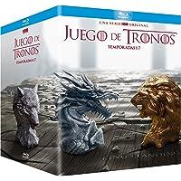 Juego De Tronos Temporada 1-7