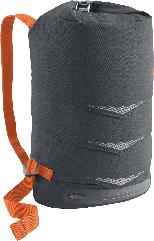 Nike Mog Bolt Backpack, Cool Grey Total Orange