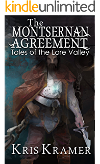 The Montsernan Agreement Wind Riders Chronicles Book 2