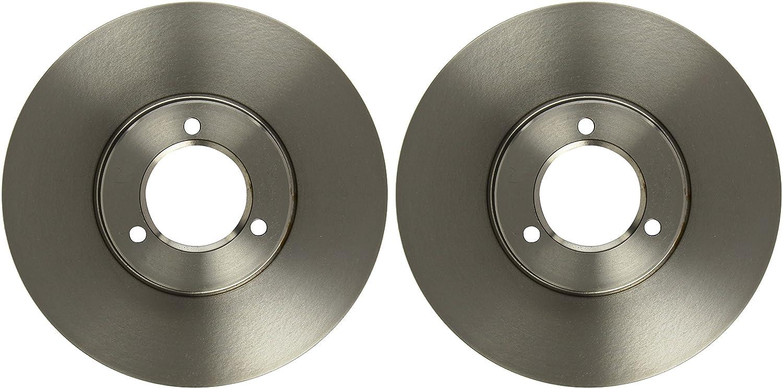 ATE 24.0109-0108.1 Brake Disc Rotors CONTINENTALAFTERMARKETGMBH