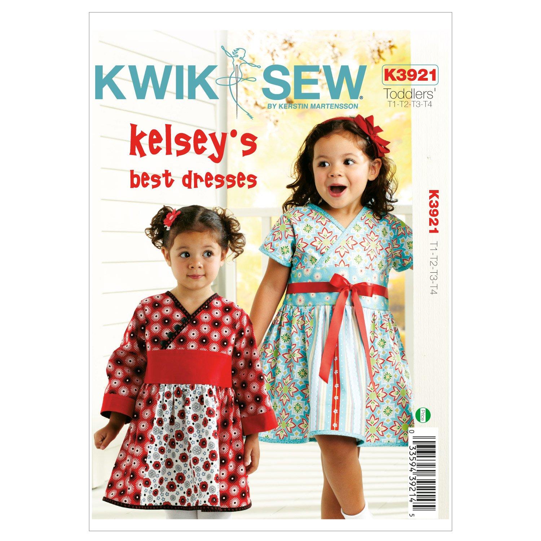 Berühmt Kwik Sew Muster Bilder - Strickmuster-Ideen ...