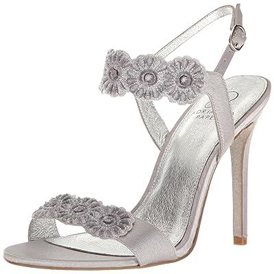 Adrianna Papell Women's Gabriella Dress Sandal | Heeled Sandals