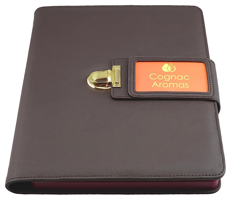 Cognac Aroma Kit - 24 Aromas for Brandy Tasting and Education