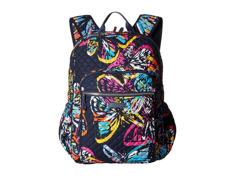 [ベラブラッドリー] レディース バックパックリュックサック Iconic Campus Backpack [並行輸入品] No-Size  B07F2VNZFR