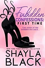 Forbidden Confessions, Volume 1 (The Forbidden Volumes) Kindle Edition