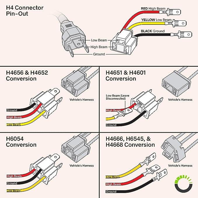 H4656 Wiring Diagram - Wiring Diagram Img on