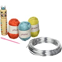 Phildar K Kit je CREE Ma Deco Kit