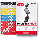 Sugru SMLT8 Mouldable Glue (Pack of 8)