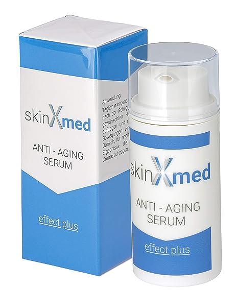 SKINXMED Serum Anti-Edad | efecto Lifting elimina arrugas y consigue una piel firme|