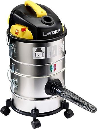 Lavor aspiraceneri / doble y aspirador 1400W w / filtro: Amazon.es ...