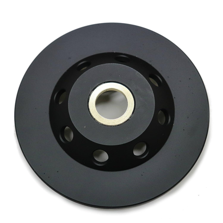 Tornado 4 Diamond Cup Grinding Removing Disc Wheel with CDB Newest Technology Tornado, 4