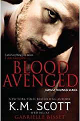 Blood Avenged (Sons of Navarus #1) Kindle Edition