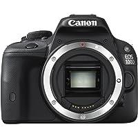 Canon EOS 100D Digital SLR Camera (EF-S 18-55 mm f/3.5-5.6 IS STM Lens, 18 MP, CMOS Sensor, 3 inch LCD)