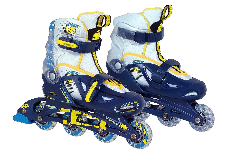 Cdts Inlineskate – Roller Inline – verstellbar von 36 bis 40