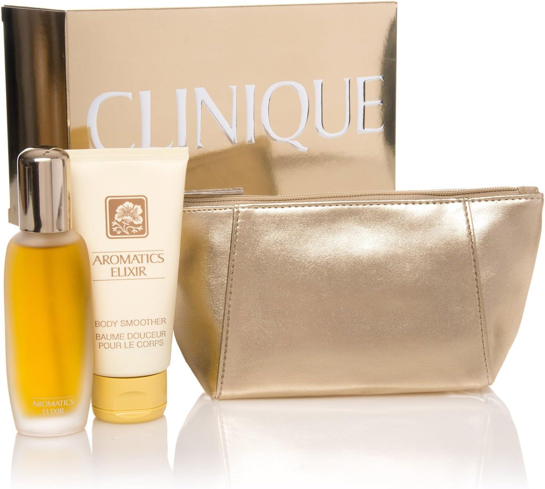 Clinique Estuche Eau De Parfum 45 Ml + Body Cream 75 Ml: Amazon.es: Alimentación y bebidas