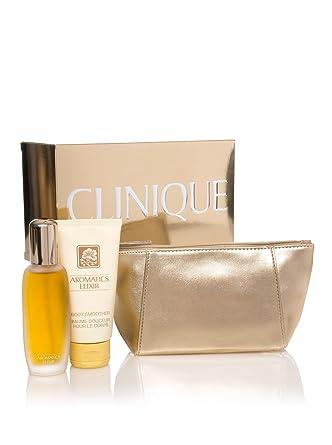 Clinique Estuche Eau De Parfum 45 Ml + Body Cream 75 Ml ...