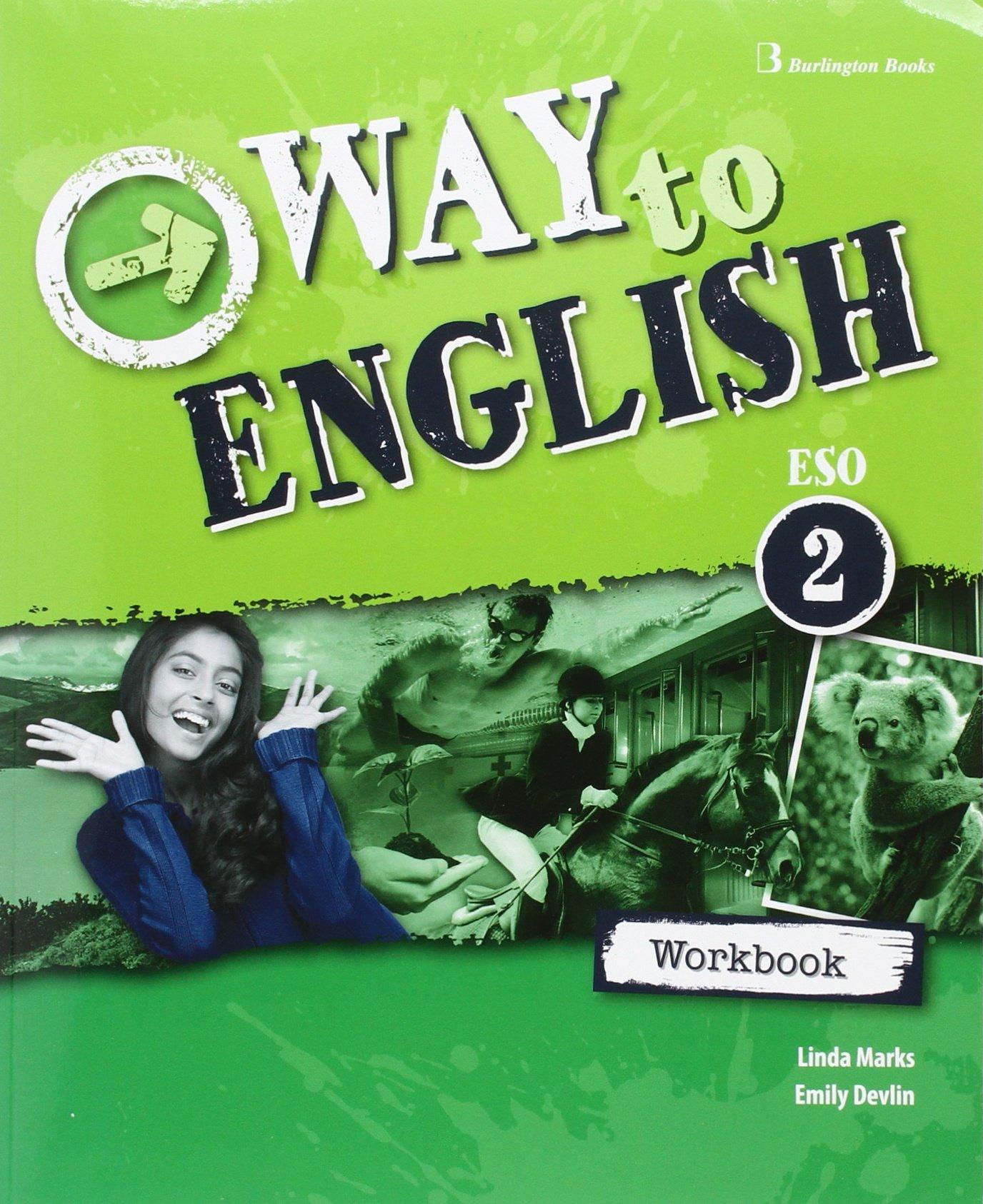 WAY TO ENGLISH 2ºESO WB 16 BURIN32ESO: Amazon.es: Vv.Aa, Vv.Aa: Libros