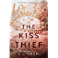 The Kiss Thief (English Edition)