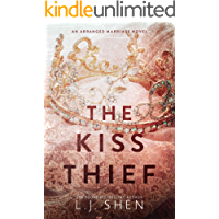 The Kiss Thief