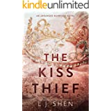 The Kiss Thief