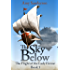 The Sky Below (The Flight of the Lady Firene Book 1)
