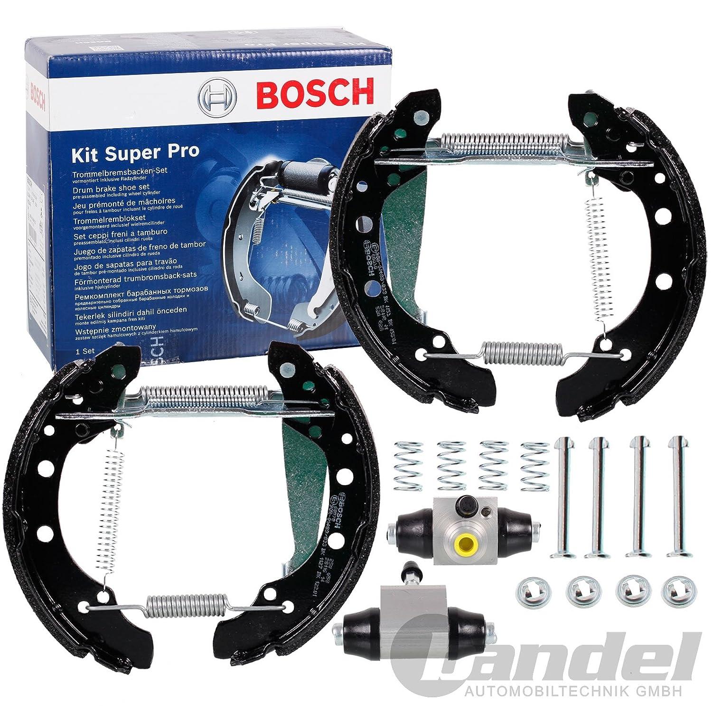 BOSCH 204114546 BOSCH IDRAULICO Robert Bosch GmbH 0204114546