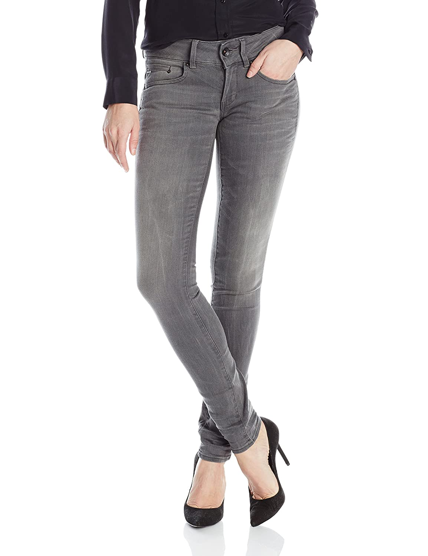 G-STAR Damen Midge Cody Low Skinny Jeans