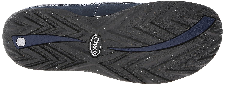 Chaco B00RW5K8LM Women's Sloan Hiking Shoe B00RW5K8LM Chaco 7 B(M) US|Blue Steel 9e9a05