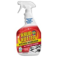 Deals on Krud Kutter 305373 Kitchen Degreaser All-Purpose Cleaner 32 oz