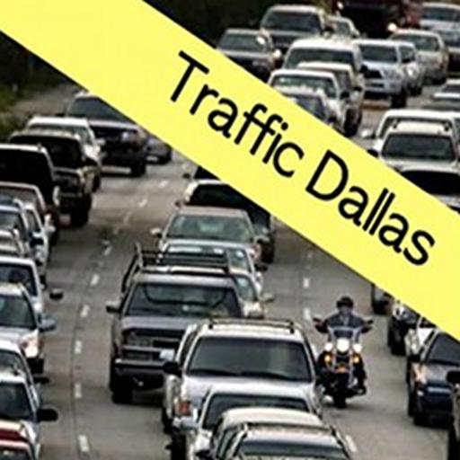 Dallas Traffic Cameras App - 1