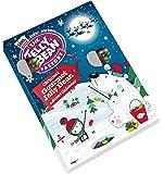 The Jelly Bean Factory Advent Calendar