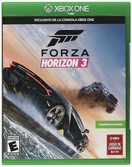 Forza Horizon 3 Xbox One Standard Edition Amazon Com Mx