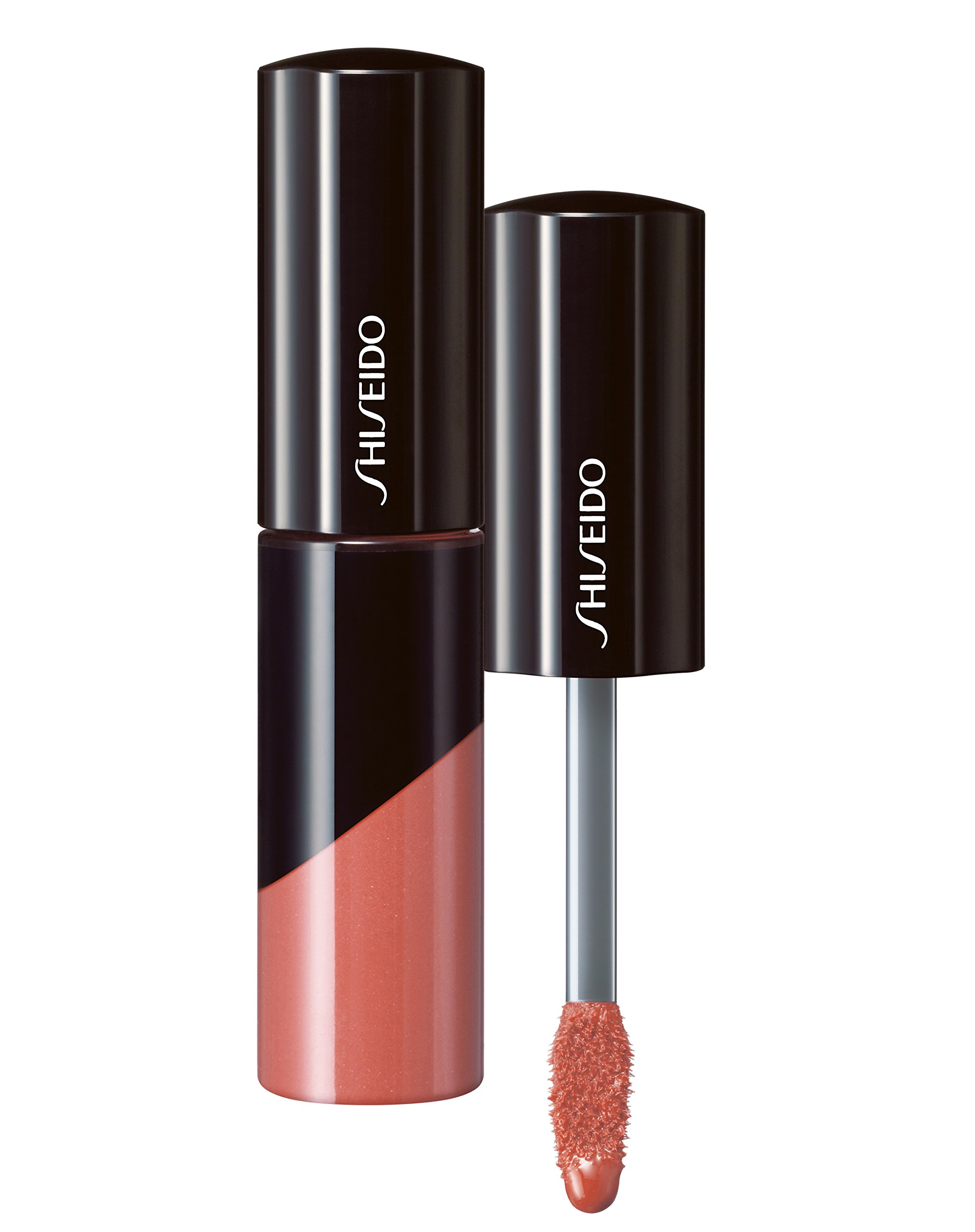Shiseido Debut Lacquer Gloss for Women, No. BE102, 0.25 oz