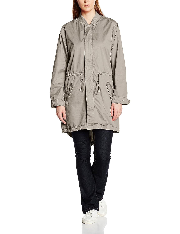Liebeskind Berlin Damen Jacke S1164200 Cotton Twill