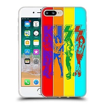coque iphone 7 plus kiss