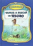 Vamos A Buscar Un Tesoro (libros para soñar)