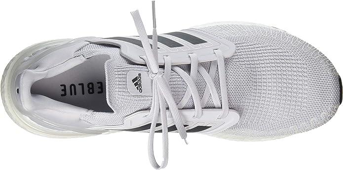 adidas Ultraboost 20, Chaussure de Course Homme: Adidas