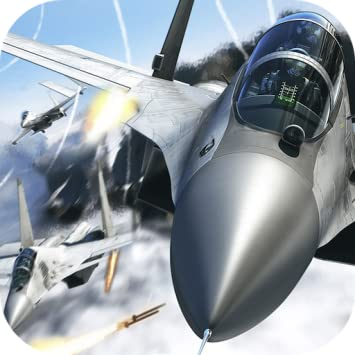 Amazon com: F18 F16 Dog fight Air Attack 3D: Appstore for Android