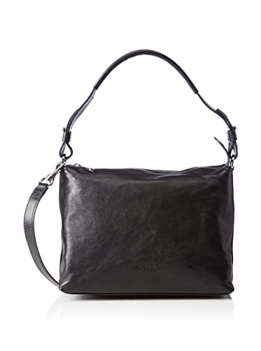 cbc83f13e9 BREE Collection GmbH Shoulder Bag Black  Amazon.co.uk  Shoes   Bags