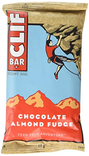 Top Rated. CLIF BAR : 68g Bar X12   Energy Bar   Various Flavours